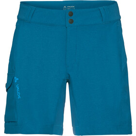 VAUDE Tremalzini Shorts Damen kingfisher